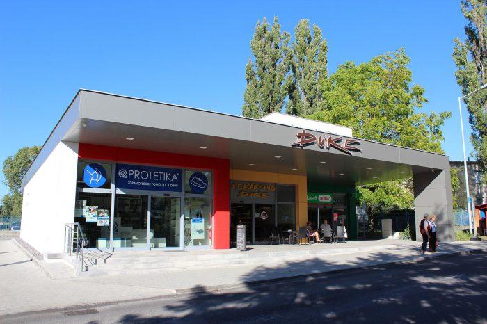 DUKE Bojnice - JANES ateliér spol. s r.o.